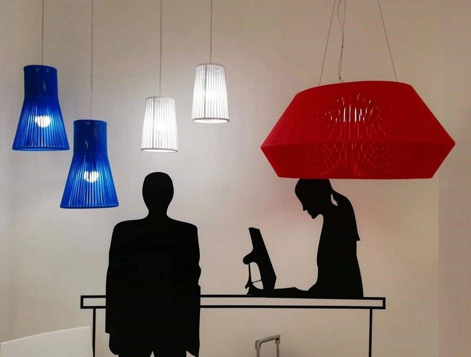 Electricidad Vite - Iluminación industrial y decorativa en Zaragoza